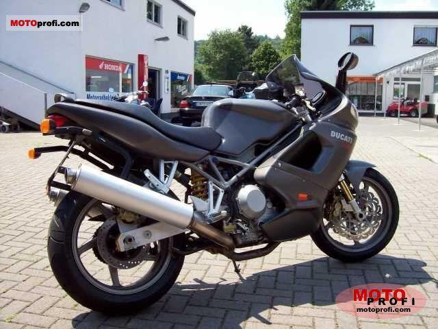 Ducati ST 4 S 2002 photo