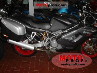 Ducati ST 4 S 2004 photo