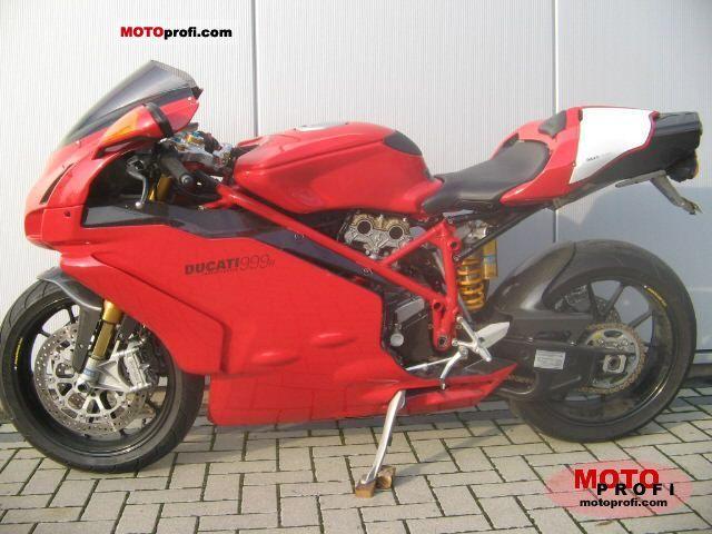 Ducati 999 R 2004 photo