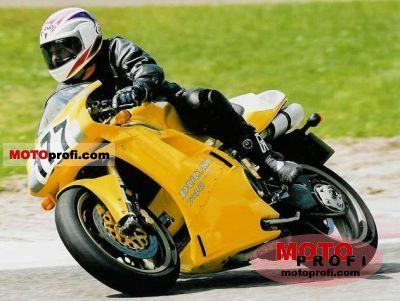 Ducati 748 SP 1996 photo