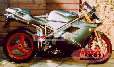 Ducati 916 Senna 1996 photo