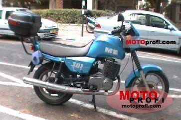 MuZ ETZ 301 1992 photo