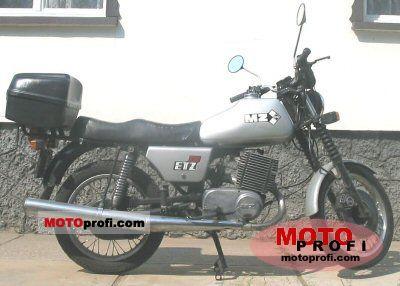 MuZ ETZ 250 1985 photo