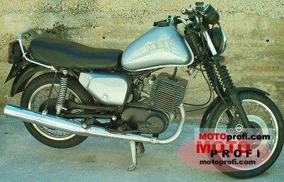 MuZ ETZ 251 1989 photo