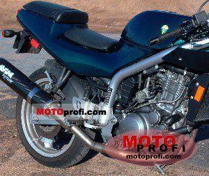 MuZ Skorpion Sport 660 1996 photo