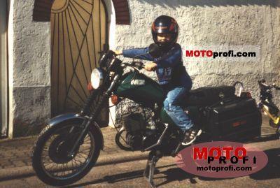 MuZ ETZ 150 1985 photo