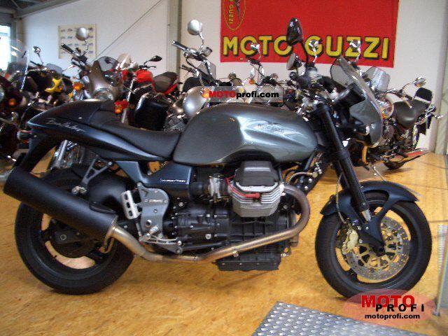 Moto Guzzi V11 Ballabio 2003 photo