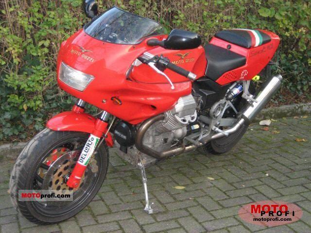 Moto Guzzi Sport 1100 1995 photo