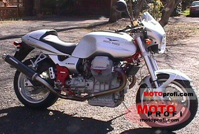 Moto Guzzi 1100 Sport 2000 photo