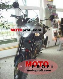 Moto Guzzi  V 11 Sport Ballabio 2004 photo