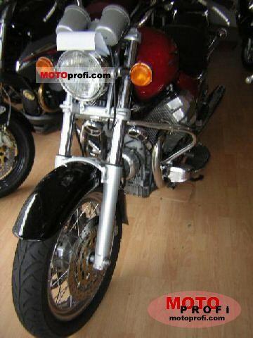 Moto Guzzi California EV 1999 photo