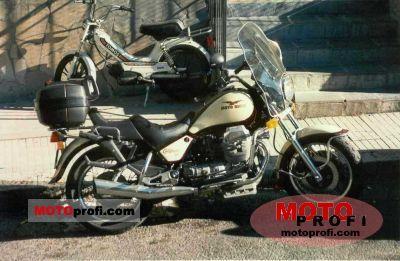Moto Guzzi V 1000 California III 1990 photo