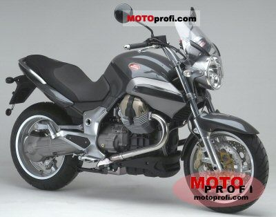 Moto Guzzi Breva V 1100 2004 photo