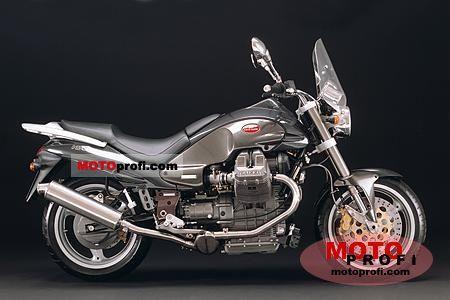 Moto Guzzi V 10 Centauro GT 2001 photo
