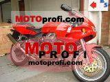 Moto Guzzi Sport 1100 Injection 1999 photo