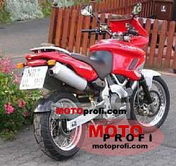 Cagiva Gran Canyon 2000 photo
