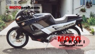 Cagiva 125 C 12 R Freccia 1990 photo