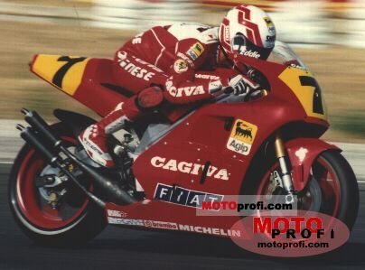 Cagiva 125 Mito 1991 photo