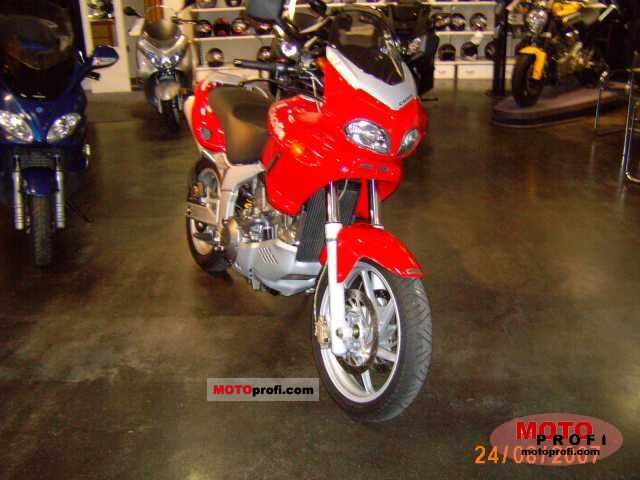 Cagiva Navigator 1000 2004 photo