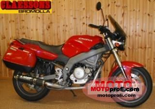 Cagiva River 600 1996 photo