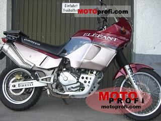 Cagiva 900 Elefant 1995 photo
