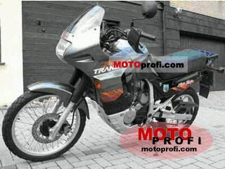 Honda XL 600 V Transalp 1996 photo