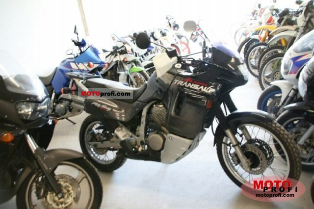 Honda XL 600 V Transalp 1999 photo