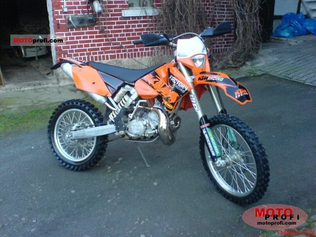 Labels: KTM 300 exc
