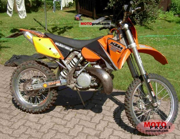 Prime Ktm 300 Exc 2004 Specs And Photos Gmtry Best Dining Table And Chair Ideas Images Gmtryco