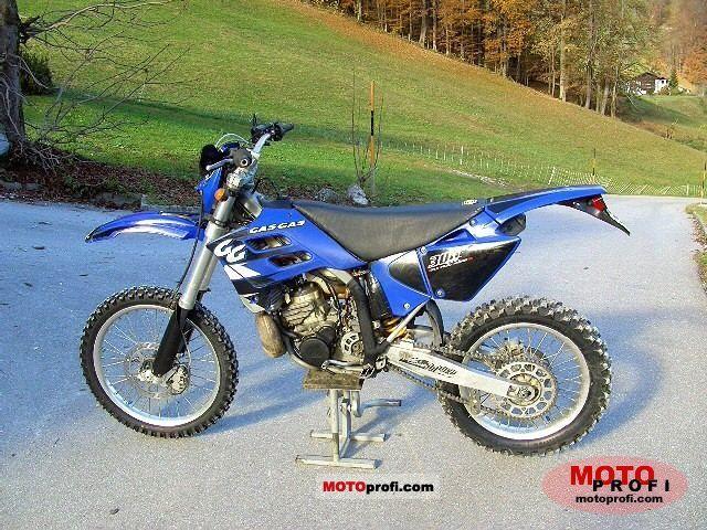 GAS GAS EC 300 2004 photo