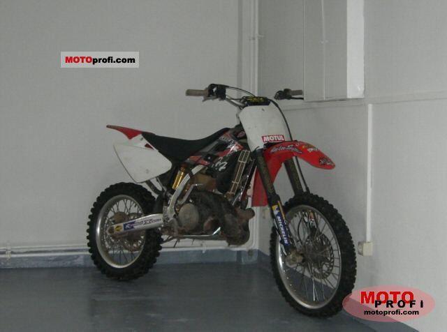 gasgas ec200