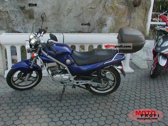 Hyosung Manufacturer Motorcycles