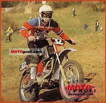 CZ 180 Roland 1995 photo