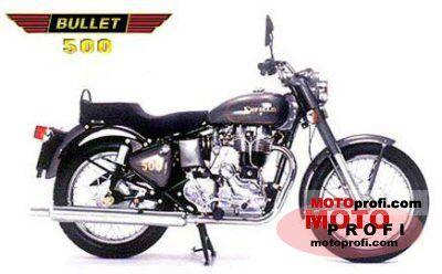 Enfield Bullet 500 2004 photo