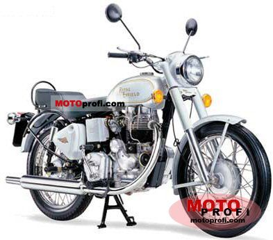 Enfield US Classic 350 2004 photo