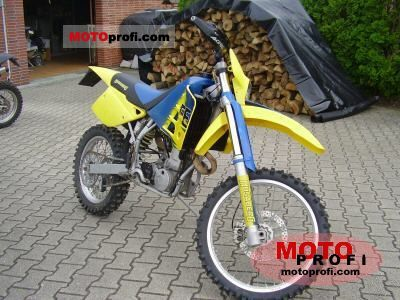 Husaberg FE 600 1999 photo