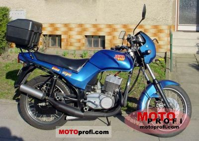 Jawa 350 Style 1997 photo