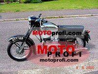 Jawa 250 1972 photo