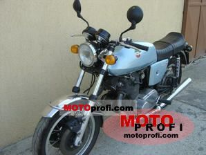 Laverda 750 SF 2 1975 photo