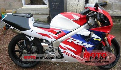 Honda RVF 400 RT 1996 photo