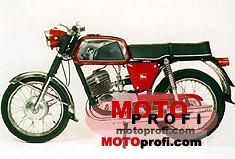 Puch M 125 1970 photo