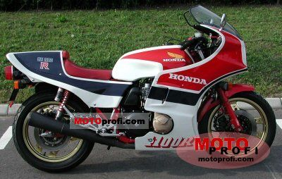 Honda CB 1100 R (reduced effect) 1982 photo
