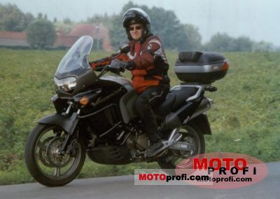 Honda XRV 1000 Varadero 1999 photo