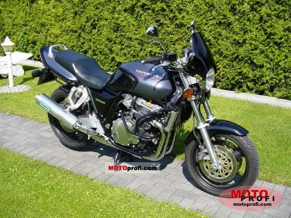 Honda CB 1000 Super Four 1997 photo