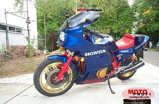 Honda CB 1100 R 1983 photo
