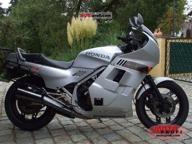 Honda VF 1000 F 2 1985 photo