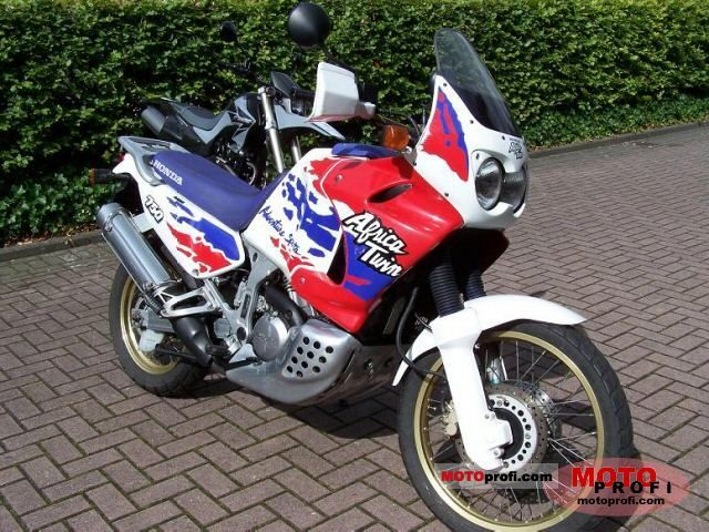Honda XRV 750 Africa Twin 1996 photo
