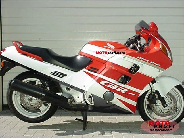 honda cbr. Honda CBR