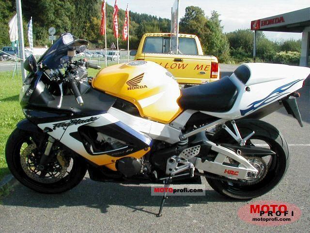 2000-Honda-CBR-... 2000 Cbr 929 Specs