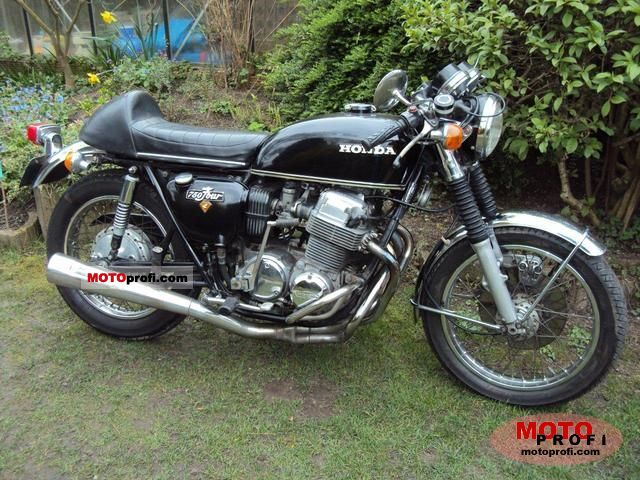 honda cb 750 k 1977 specs and photos. Black Bedroom Furniture Sets. Home Design Ideas